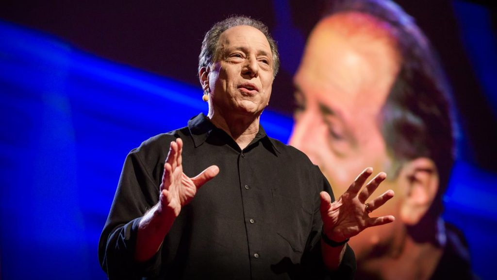 Michael Kimmel - Why Gender Equality is Good For Everyone Image